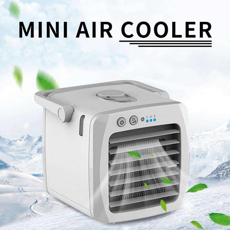 مكيف هواء متنقل (MINI AIR COOLER) (Black Friday)