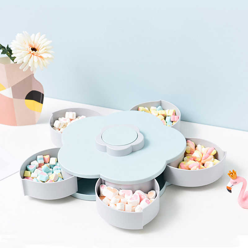 زهرت مربع الحلوى (Flowers candy box)-1